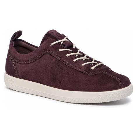 Sneakersy ECCO - Soft 1 W 40050305385 Figue