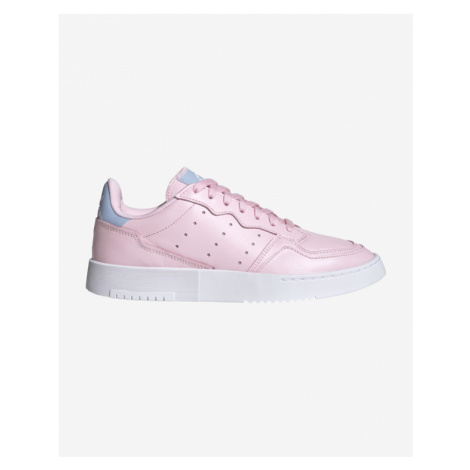 adidas Originals Supercourt Tenisówki Różowy