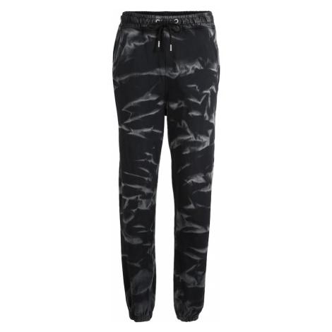 Missguided (Tall) Spodnie szary / czarny