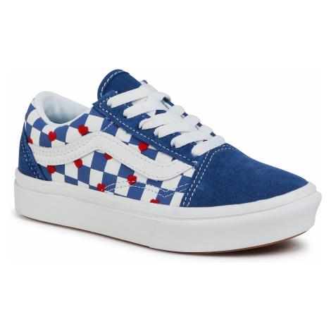 Chłopięce obuwie sneakers