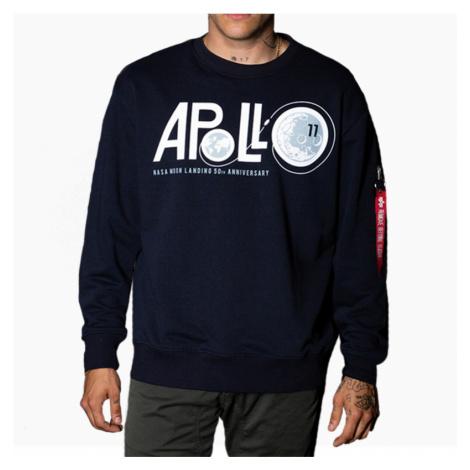 ALPHA INDUSTRIES MOON LANDING APOLLO 50 > 19836607