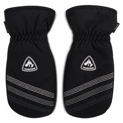 Rękawice narciarskie ROSSIGNOL - Jr Popy Impr M RLJYG06 Black 200