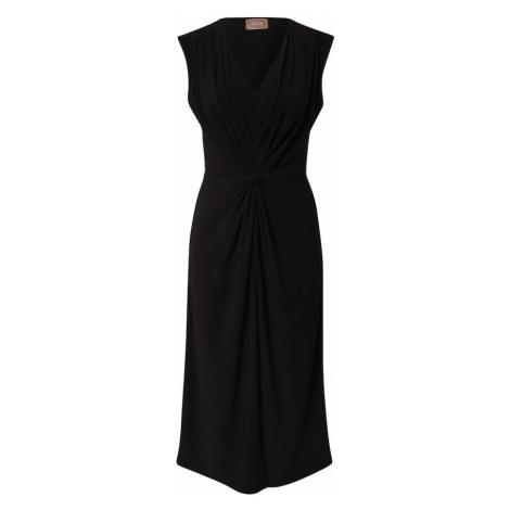 Cartoon Letnia sukienka czarny