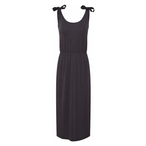 OBJECT Sukienka 'Ashley' ciemnoszary