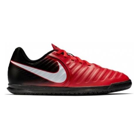 Nike TIEMPOX RIO IV IC JR - Obuwie halowe dziecięce