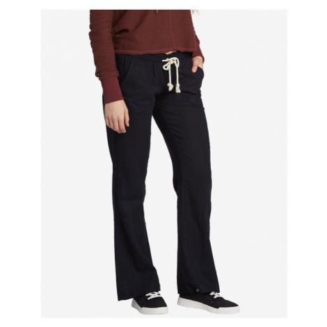 Roxy Oceanside Spodnie dresowe Czarny