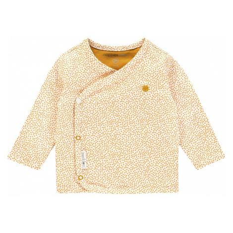 Noppies Koszulka 'Hannah' beżowy / żółty