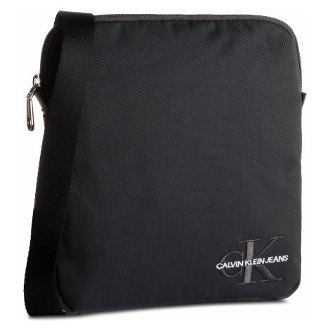 Saszetka CALVIN KLEIN JEANS - Monogram Nylon Micro Flatpack K50K504739 084