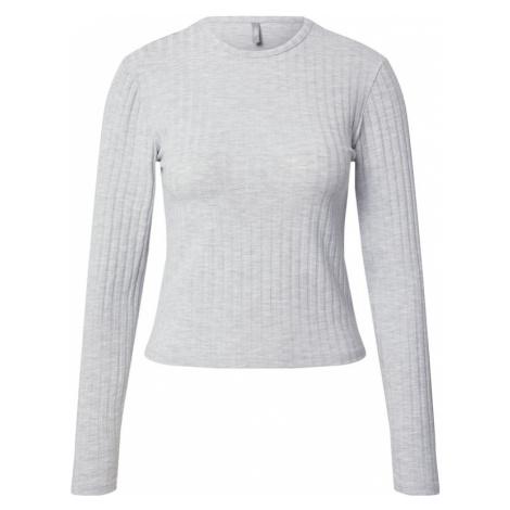 ONLY Koszulka 'Valeria' jasnoszary