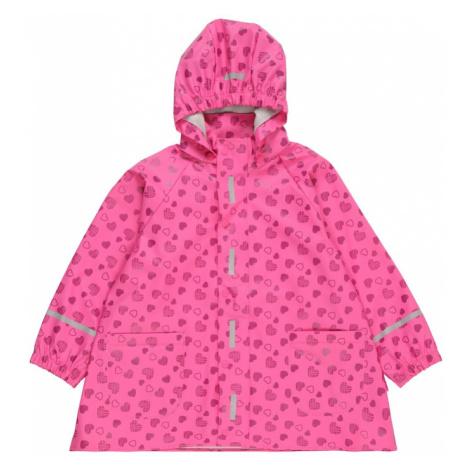 PLAYSHOES Płaszcz różowy / pitaja