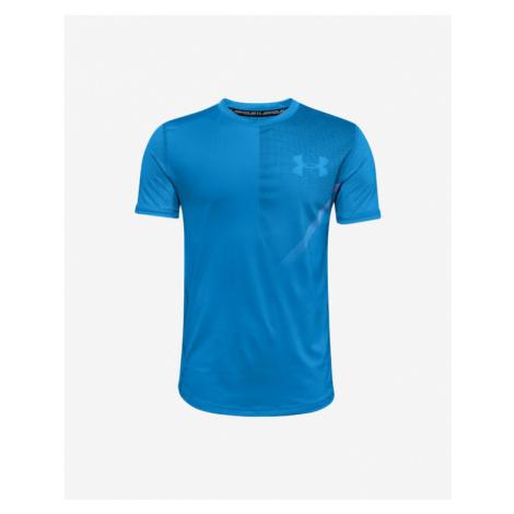 Under Armour Koszulka dziecięce Niebieski