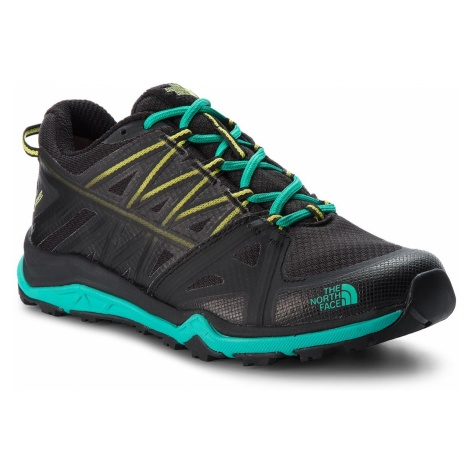 Trekkingi THE NORTH FACE - Hedgehog Fastpack Lite II Gtx GORE-TEX T92UX64FX Tnf Black/Pool Green