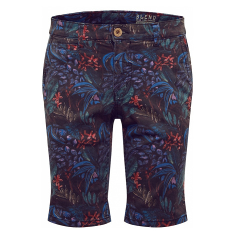 BLEND Spodnie mieszane kolory