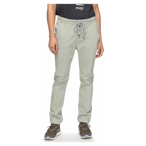 spodnie Roxy Tropi Call - SJR0/Wrought Iron
