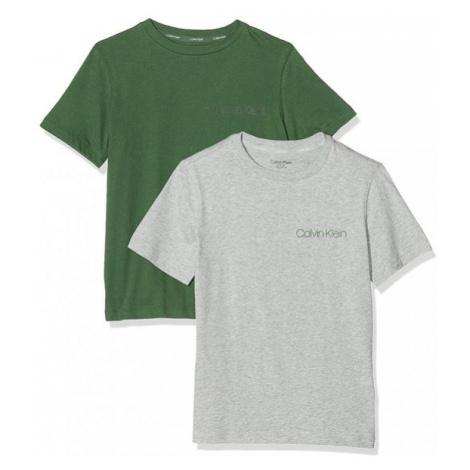 Bi - pack tee shirts Calvin Klein