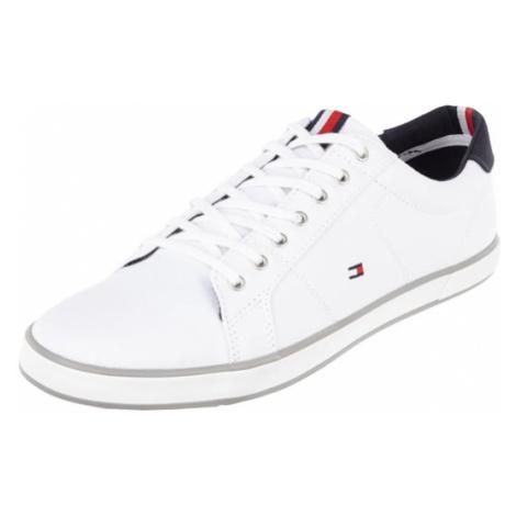 Sneakersy z tkaniny Tommy Hilfiger