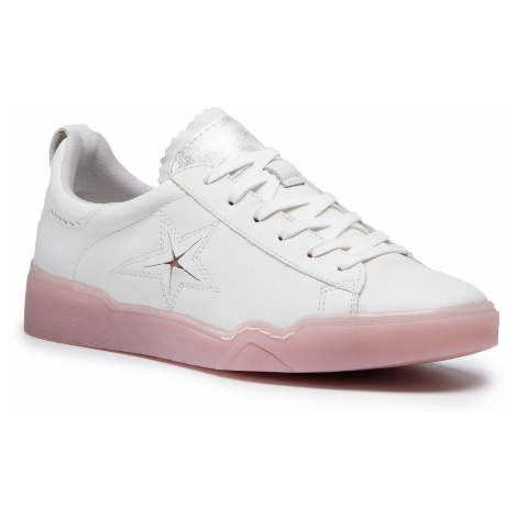 Sneakersy TAMARIS - 1-23754-24 White/Mauve 160
