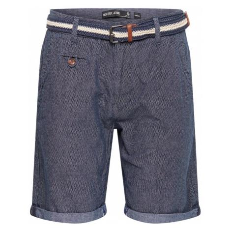 INDICODE JEANS Spodnie 'Royce Indigo' indygo