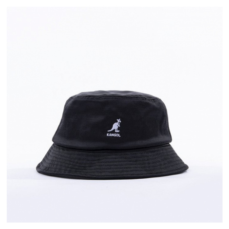 Kapelusz Kangol Liquid Mercury Bucket Hat K5271 BLACK