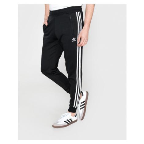 adidas Originals 3-Stripes Spodnie dresowe Czarny