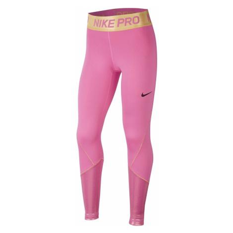 Nike Premium Pro Rajstopy Junior Girls