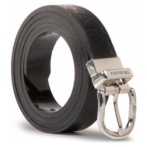 Pasek Damski TRUSSARDI JEANS - Belt Reversible 2 Cm 75L00107 K299