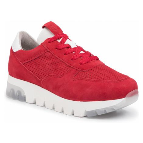 Sneakersy TAMARIS - 1-23769-34 Lipstick 515