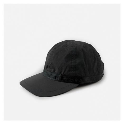 Czapka Maharishi Nylon Tech Cap 8526 BLACK