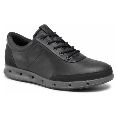 Sneakersy ECCO - Cool GORE-TEX 83138451052 Black/Black