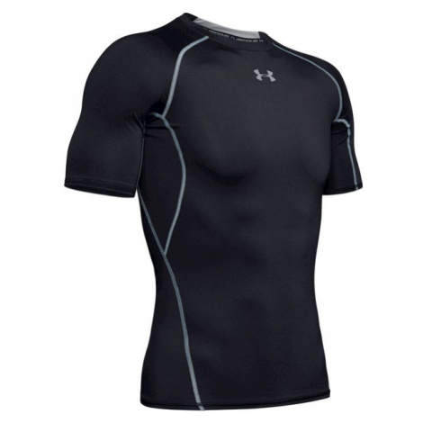 UA HG ARMOR SS-BLK Under Armour