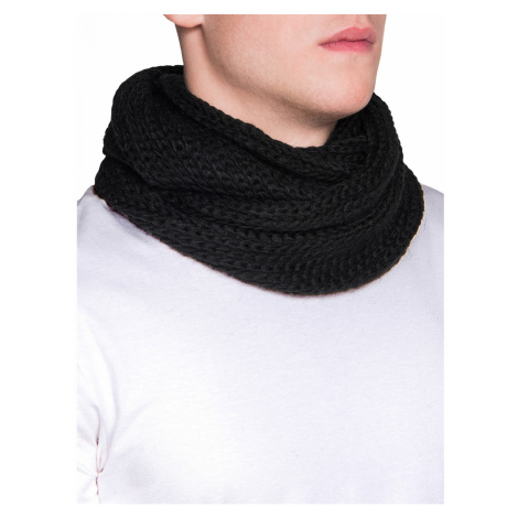 Inny Men's snood A098 Ombre