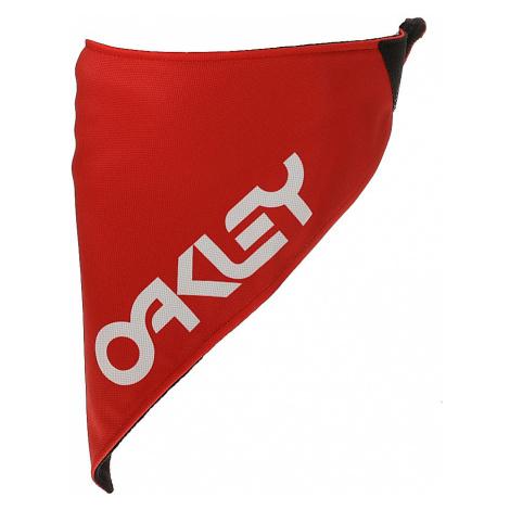 chusta Oakley Switch It Up - Poppy Red