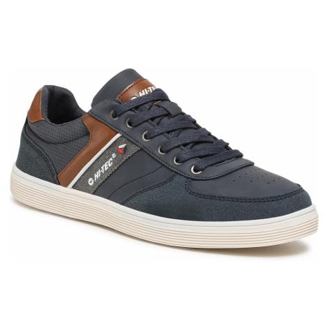 Sneakersy HI-TEC - Hengill AVSSS21-HT-01 Navy/Mid Grey/Camel