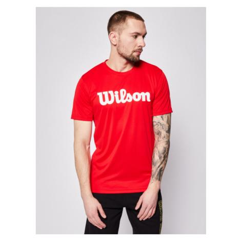 Koszulka techniczna Wilson