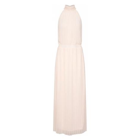 VILA Sukienka 'Tippy' różowy pudrowy