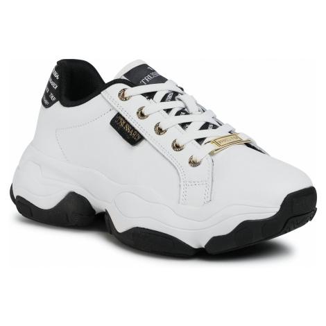 Sneakersy TRUSSARDI JEANS - 79A00548 W750