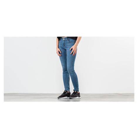 Levi's® 710 Innovation Super Skinny Jeans Medium Blue Levi´s