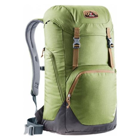 DEUTER Plecak WALKER 24-Zielony