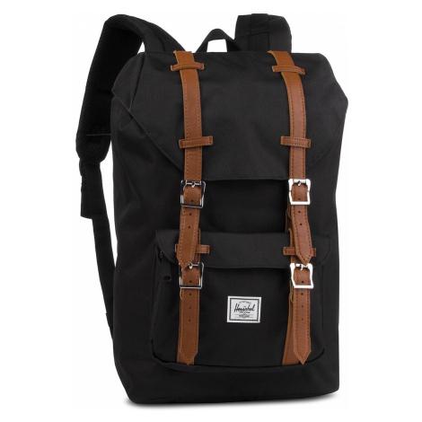 Plecak HERSCHEL - Lil Amer M 10020-00001 Black