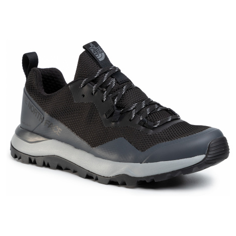 Trekkingi THE NORTH FACE - Activist Futurelight NF0A3YUPKZ2I Tnf Black/Zinc Grey