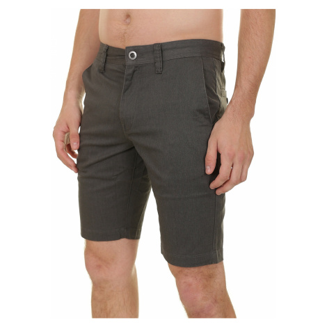 spodenki Volcom Frickin Modern Stretch - Charcoal Heather