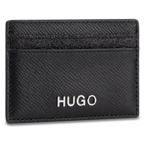 Etui na karty kredytowe HUGO - Victoria Cardh-Gl 50424208 10188022 01 001 Hugo Boss