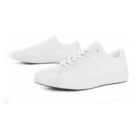 CONVERSE ONE STAR OX > 163377C