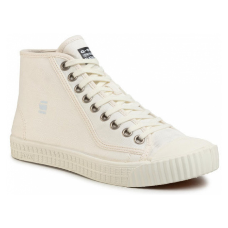G-Star RAW Sneakersy Rovulc Hb Mid D04356-8715-110 Beżowy