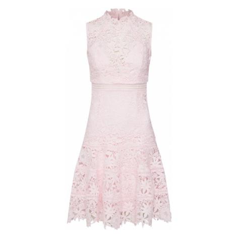 Bardot Sukienka 'ELISE' różowy pudrowy
