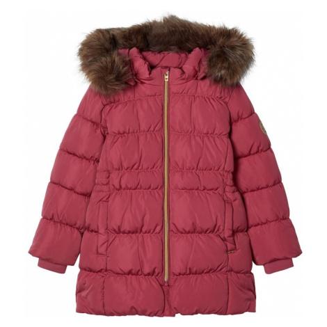 Dziewczęce kurtki zimowe Name it