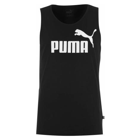Puma 1 Sleeveless T Shirt Mens