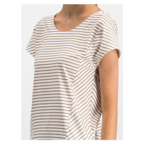 Helly Hansen T-Shirt Siren 34089 Biały Regular Fit