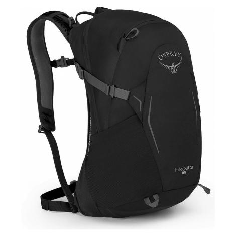 plecak Osprey Hikelite 18 - Black