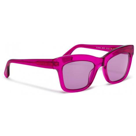 Vogue Okulary przeciwsłoneczne 0VO5392S Różowy